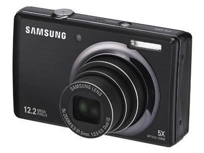 Samsung PL65 černý