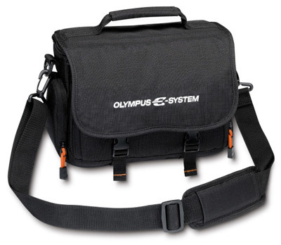 Olympus E-System Shoulder Bag II