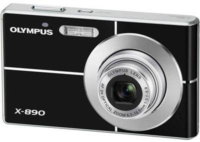 Olympus X-890