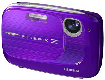 Fuji FinePix Z37