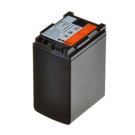 Jupio akumulátor BP-827 pro Canon