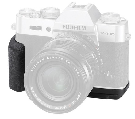 Fujifilm grip MHG-XT10 pro X-T10 a X-T20