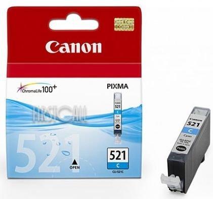 Canon Cartridge CLI-521C