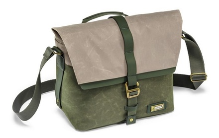 National Geographic Rain Forrest Shoulder Bag 2350