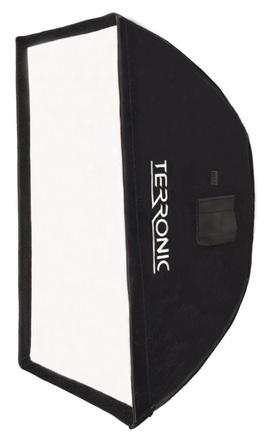 Terronic softbox kit 60x90cm