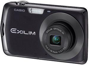 Casio EXILIM Z330 černý