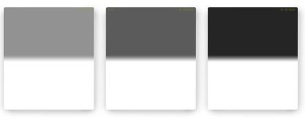 LEE Filters SW150 set filtrů ND - sada šedá přechodová střední