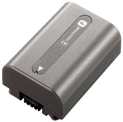 Sony akumulátor NP-FP50