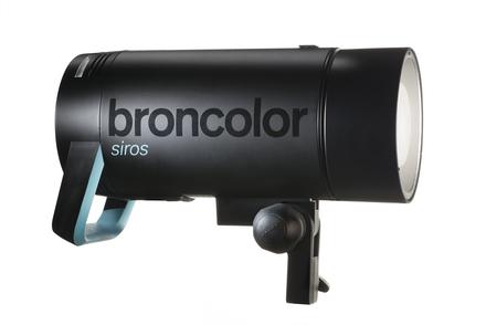 Broncolor Siros 400 S