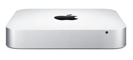 Apple Mac mini i5 2.8GHz/8GB/1TB Fusion/Iris (MGEQ2CS/A)