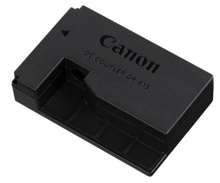 Canon DC propojka DR-E15