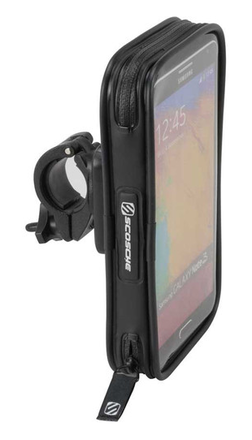Scosche držák na kolo pro mobilní telefon HandleIT Pro XL