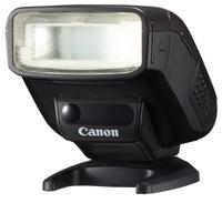 Canon blesk Speedlite 270 EX II