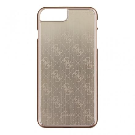 Guess 4G Aluminium pouzdro pro iPhone 7 Plus