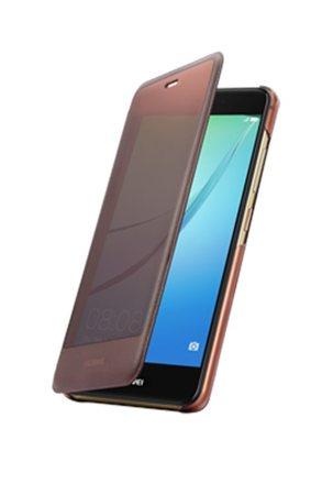 Huawei flipové pouzdro Smart View Cover pro Nova