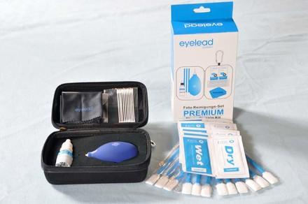 Eyelead čištící kit Premium