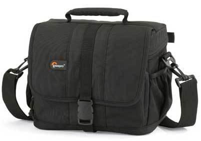 Lowepro Adventura 160 černá