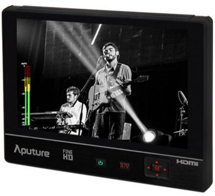 """Aputure VS-2 Fine HD Monitor 7"""""""
