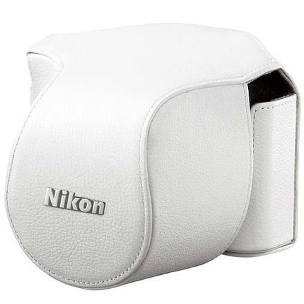 Nikon pouzdro CB-N1000SB bílé