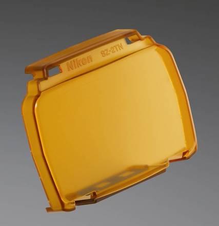 Nikon barevný filtr pro úmělé osvětlení (žárovka) SZ-2TN pro SB-910
