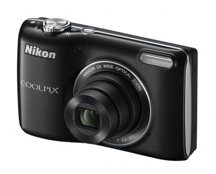 Nikon Coolpix L26