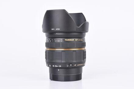 Tamron AF SP 24-135 mm F/3,5-5,6 AD Macro pro Sony bazar