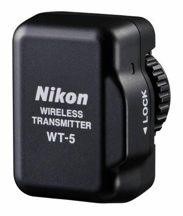Nikon bezdrátový vysílač WT-5