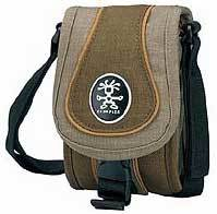 Crumpler Sporty Guy 0.2