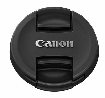 Canon krytka objektivu E-43