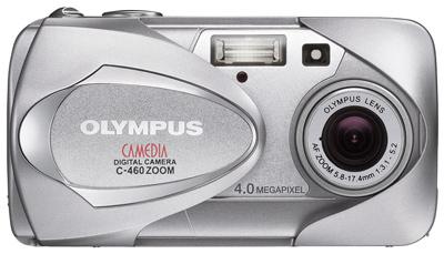 Olympus C-460 DelSol