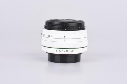Pentax DA 18-50mm f/4 -5,6L DC WR RE bazar