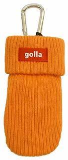 GOLLA CAP MOBIL PONOŽKA G0080 oranžová