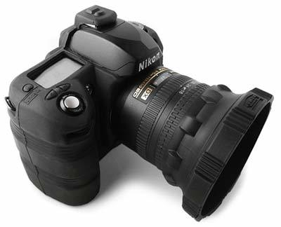Made Camera Armor Nikon D70 D70s