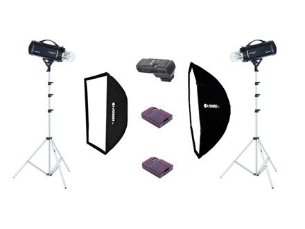 Fomei Digitalis Kit S 600/600 + TR-16D