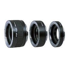 Kenko sada mezikroužků 12mm/20mm/36mm DG pro Sony