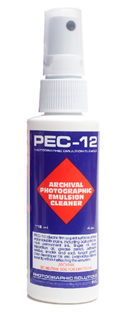 Photographic solutions PEC-12
