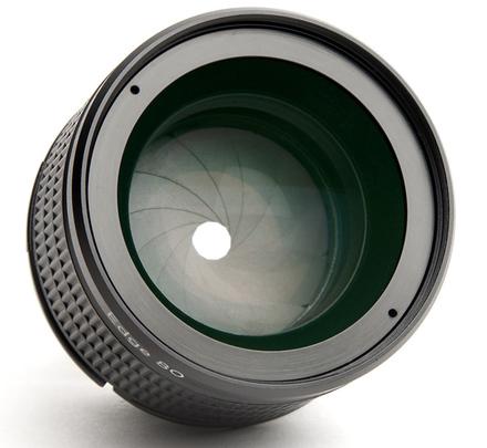 Lensbaby Edge 80 Optika