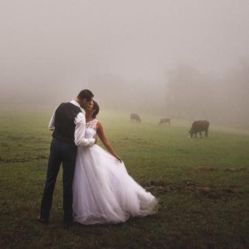 Svatební workshop s Petrem Gebauerem