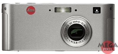 LEICA D-LUX Version