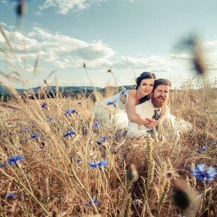Workshop Nikon: Svatební portrét s Jiřím Tvarohem