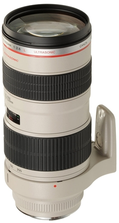 Canon EF 70-200 mm f/2,8 L USM