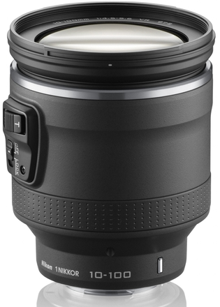 Nikon 1 10-100mm f/4,5-5,6 VR PD-ZOOM