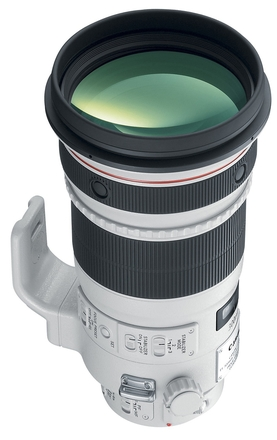 Canon EF 300mm f/2,8 L IS II USM