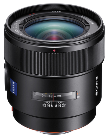 Sony 24mm f/2,0 Distagon T* SSM