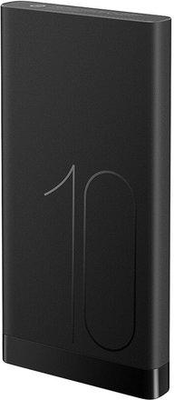 Huawei powerbanka AP09S 10000 mAh černá