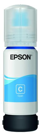 Epson inkoust 103 azurový