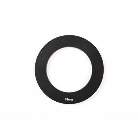 84.5mm adaptační kroužek 58mm