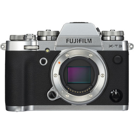 Fujifilm X-T3 tělo