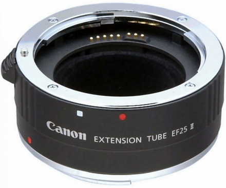 Canon Extension Tube EF-25 II