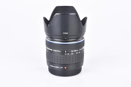 Olympus ZUIKO 14-42mm f/3,5-5,6 EZ-1442 bazar